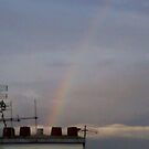 rainbow arials by nutchip