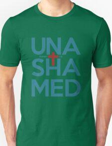 Unashamed Unisex T-Shirt