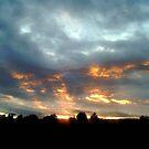 sky contrast by nutchip