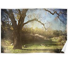 You and Me Under the Old Oak Tree Poster