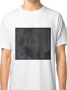 Mozart-Lacrimosa Classic T-Shirt