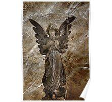 Send me an angel Poster