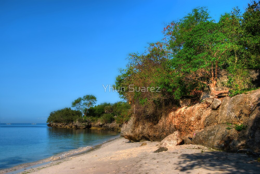 Great Escape: Panglao Island by Yhun Suarez
