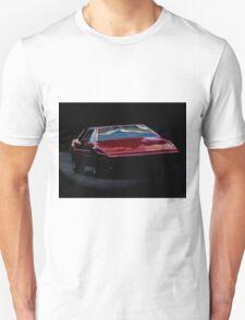 Lotus Esprit Unisex T-Shirt