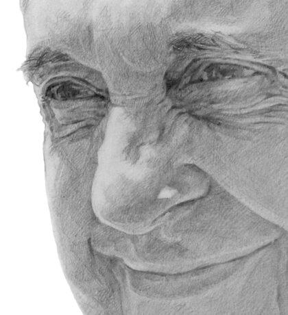 Pope Francis / Papa Francesco  Sticker