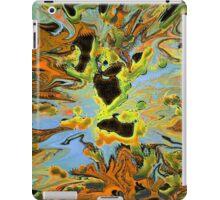 Virus iPad Case/Skin