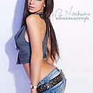 Jeans forever IV by Aleksandra Navetnaya