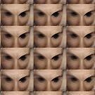 Thinking I See © Vicki Ferrari by Vicki Ferrari