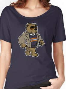 Midway Maulers Mascot Women's Relaxed Fit T-Shirt