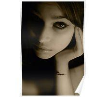 Tattoo Shoot. Poster