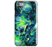 Science in motion iPhone Case/Skin