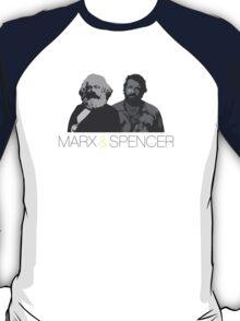 Marx & Spencer T-Shirt