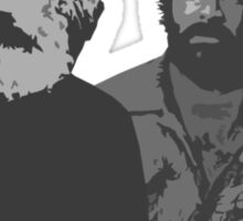 Marx & Spencer Sticker