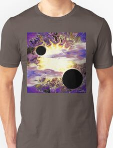 Star in Nebula T-Shirt