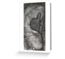 Nude, Bernard Lacoque-10 Greeting Card