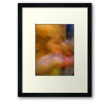 Assisi Children Framed Print