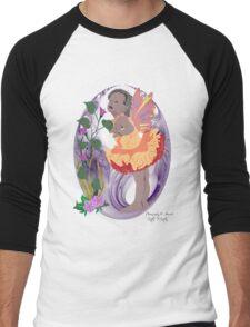 Fairy1 T Shirt Men's Baseball ¾ T-Shirt