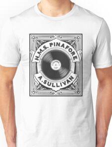 H.M.S. Pinafore Unisex T-Shirt