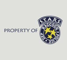 STARS Property by jillredfield