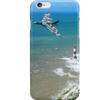 XH558 Beachy Head Pass iPhone Case/Skin