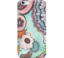 Bronchiole iPhone Case/Skin