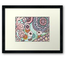 Bronchiole Framed Print