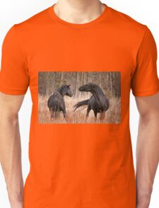 Looking for Trouble Unisex T-Shirt