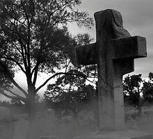 The Rugged Cross by Sharon Batdorf
