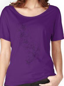 Ada Wong Butterflies Women's Relaxed Fit T-Shirt
