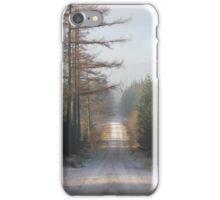 Blencathra from Bernards Wood, Greystoke iPhone Case/Skin