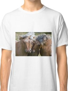 Horse Lords Classic T-Shirt