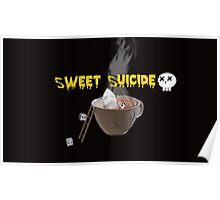 Sweet; Suicide Poster