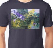 "Original Art Large Wall Art - ""Progress"" - Modern Abstract Expressionism Painting Unisex T-Shirt"