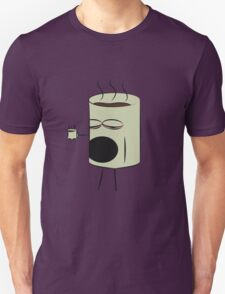 Caffeine Top Up T-Shirt