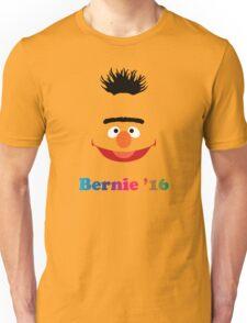 Bernie Sanders for President - Bert & Ernie Unisex T-Shirt