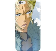 Sting Eucliffe- White Dragon Ver 2 iPhone Case/Skin