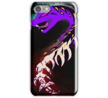Ninjago- Pythor Decay iPhone Case/Skin