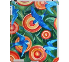 For the Joy of it iPad Case/Skin