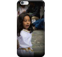 Cuenca Kids 655 iPhone Case/Skin