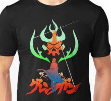 Tengen Toppa Gurren Lagan Unisex T-Shirt