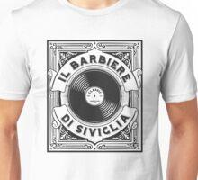 Il Barbiere Di Siviglia Unisex T-Shirt