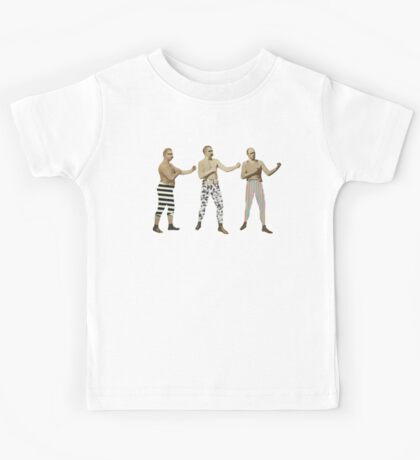 Spring Summer Collection Kids Tee