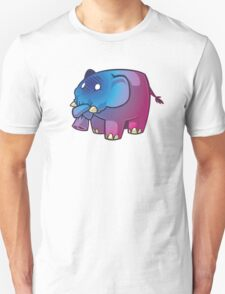 How To Shoot a Pink Elephant Unisex T-Shirt