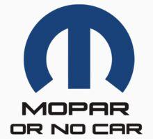 MOPAR 2 Kids Tee