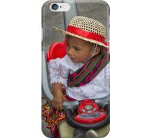 Cuenca Kids 656 iPhone Case/Skin