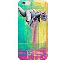 Dinosaurs in my Head iPhone Case/Skin