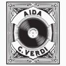Aida by ixrid