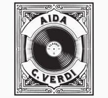 Aida Kids Tee