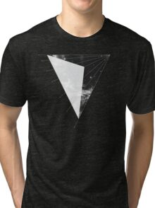 Dark Side. Tri-blend T-Shirt