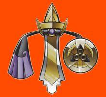 Pokemon- Aegislash Kids Tee